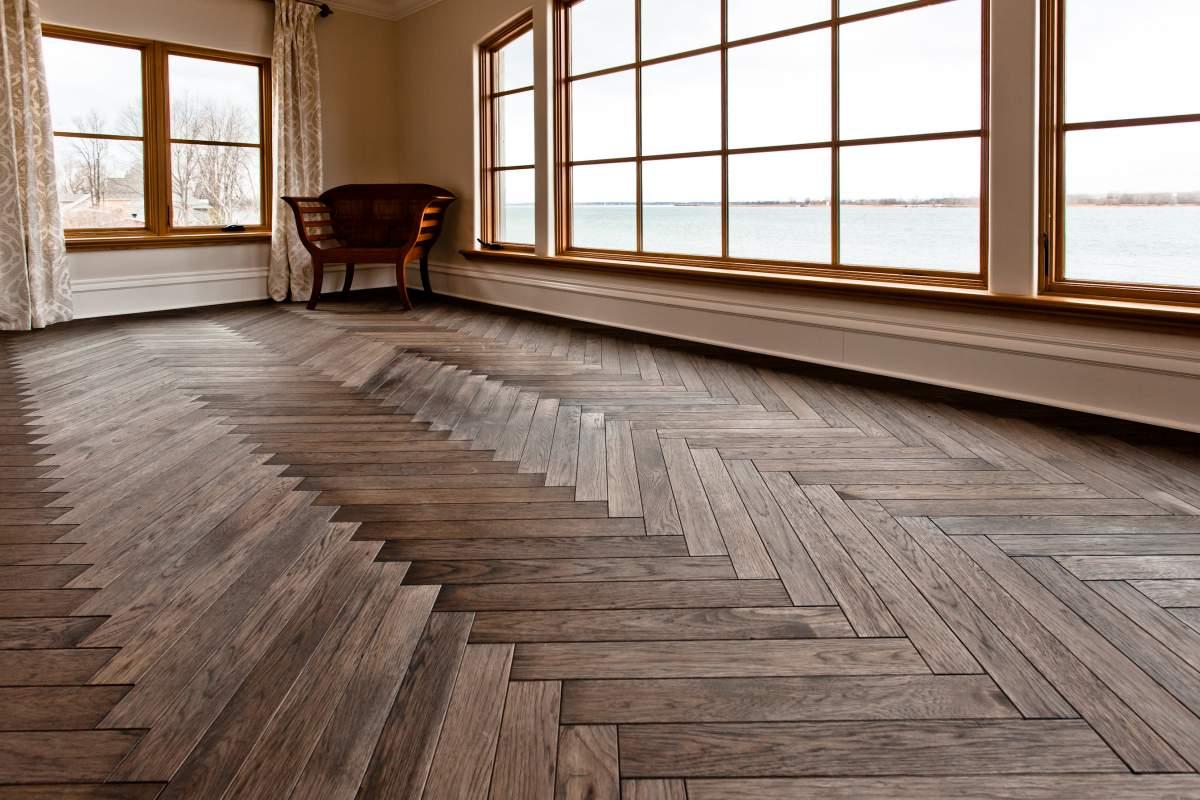 Slk Wood Flooring Floor Fitting And Sanding